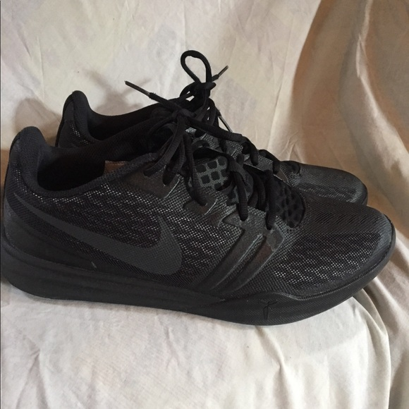 Kobe Bryant Nike Basketball Shoe